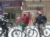 Коледа на колела