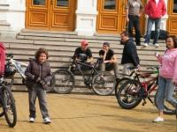 Велошествие 22.09.2011 г. Фотограф: Деница Симеонова