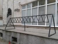 Велопаркинг - 5то районно