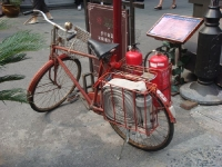 вело пожарна