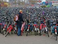 вело паркинг