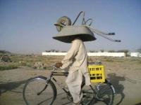 Велосипедист + РК1