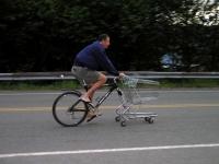 вело пазарска количка