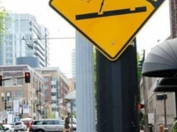 велосипеден знак