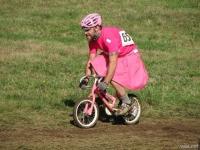 велосипедист спортист