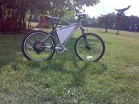 Еко колело - Scoot.bg