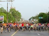 Всеки велосипедист с номера си - 2009 година