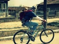 велотрасе България - Турция