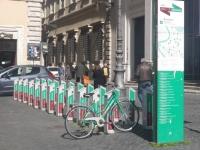 Rome_Bikesharing
