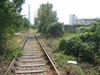 линия гара Сердика