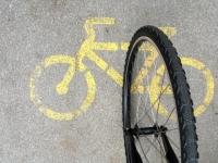 глоба за колело