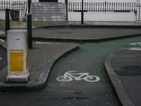 Велоалея в Лондон