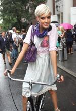 Мода на колело