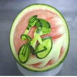 вегетариански велопоход