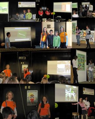 Национална среща на ученическите екоклубове