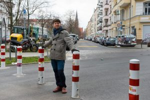 Колчета по улиците