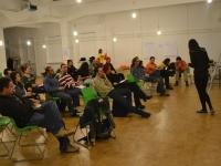 Финална среща - Еволюция сега 2012