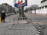 Велопаркинг Пирогов