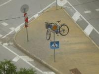 Вело паркинг 2